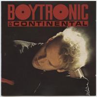 Boytronic-The Continental