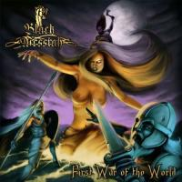 Black Messiah-First War Of The World