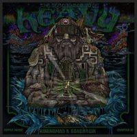 Bonehawk-Chapter III - Bonehawk & Kingnomad
