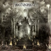 Necronomicon-Rise Of The Elder Ones