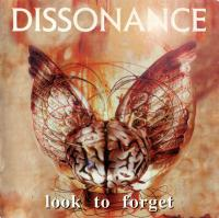 Dissonance-Look To Forget + The Intricacies Of Nothingness (Reissue 2017)