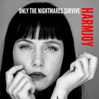 Harmjoy-Only The Nightmares Survive