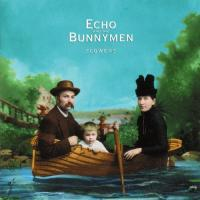 Echo and the Bunnymen-Flowers