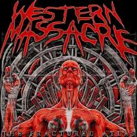 Western Massacre-The Fractured Atlas [EP]
