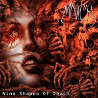 Mnich-Nine Shapes Of Death
