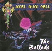 Axel Rudi Pell-The Ballads