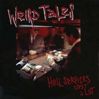 Weird Tales-Hell Services Cost a Lot