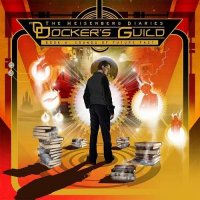 Docker's Guild-The Heisenberg Diaries - Book A: Sounds Of Future Past