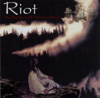 Riot-The Brethren Of The Long House (Re-Issue 1999)
