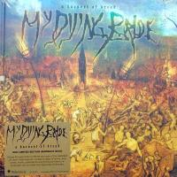 My Dying Bride-A Harvest of Dread (5CD Box-set)