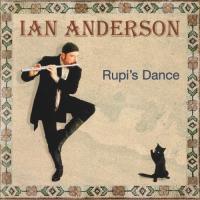 Ian Anderson-Rupi\'s Dance