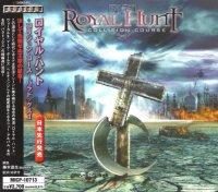Royal Hunt-Collision Course (Paradox II)