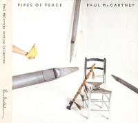 Paul McCartney-Pipes of Peace (2CD) (US reissue 2015)