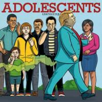 Adolescents-Cropduster