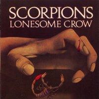 Scorpions-Lonesome Crow (Original U.K. Released 1988)