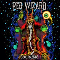 Red Wizard-Cosmosis