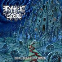 Mephitic Grave-Into the Atrium of Inhuman Morbidity