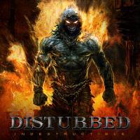 Disturbed-Indestructible