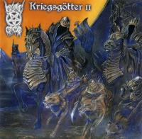 Mystic Circle-Kriegsgötter II