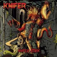 Knifer-Knifer Attack