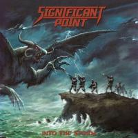 Significant Point-Into The Storm