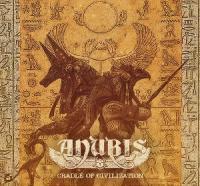 Anubis-Cradle Of Civilization