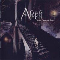 Aleph-Seven Steps of Stone