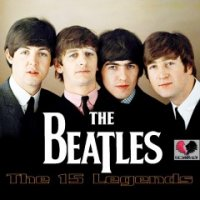 The Beatles-The 15 Legends