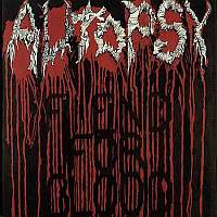 Autopsy-Fiend For Blood