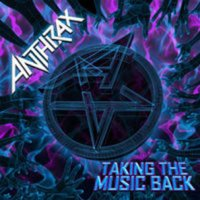 Anthrax-Taking The Music Back