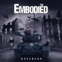 The Embodied-Ravengod