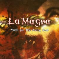 La Magra-Music For The Living Dead