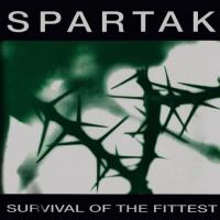 Spartak-Survival Of The Fittest ( RE: 2020 )