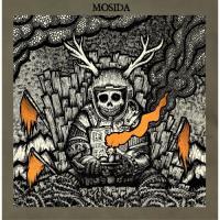 Mosida-Clouded Crown