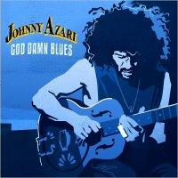Johnny Azari-God Damn Blues