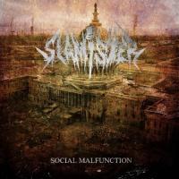 Slamister-Social Malfunction