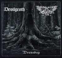 Devilgroth / Desolated Souls-Drevobog (Split)
