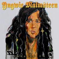 Yngwie Malmsteen-Parabellum