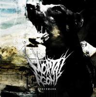 Mortal Agony-Dobermann