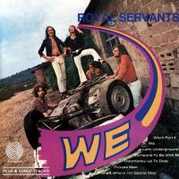 Royal Servants-We (Reissue 1999)