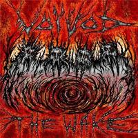 Voivod-The Wake [Limited Edition]
