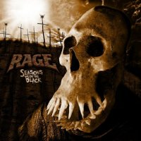 Rage-Seasons Of The Black (Limited Edition)