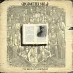 Grandmother Is Dead-The Book Of Legionary