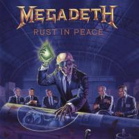 Megadeth-Rust In Peace