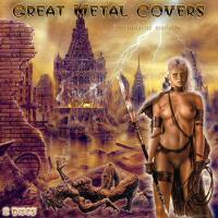 VA-Great Metal Covers vol.1 (2CD)