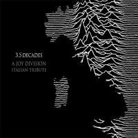 VA-3.5 Decades - A Joy Division Italian Tribute