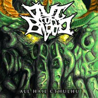 Out For Blood-All Hail Cthulhu