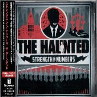 The Haunted-Strength In Numbers (Japanise Edition)
