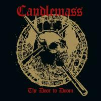 Candlemass-The Door to Doom (Japanese Edition)