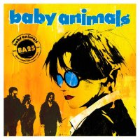 Baby Animals-Baby Animals 25th Anniversary (Deluxe Edition)